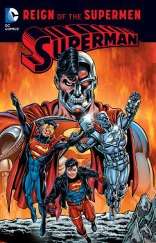 Superman: Reign of the Supermen TP (Trade Paperback)