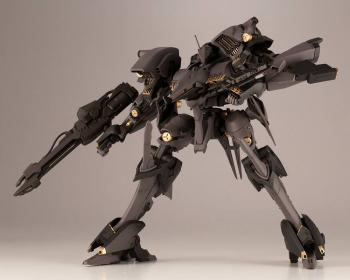 Armored Core 4 Plastic Model Kit - Rayleonard 03-Aaliyah Supplice Opening Ver. 1/72