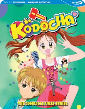Kodocha Complete First Series Blu-ray
