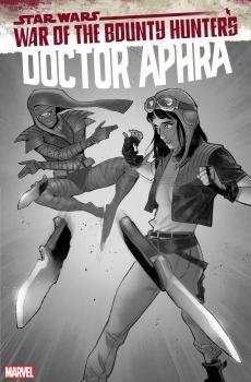 STAR WARS DOCTOR APHRA #15 PICHELLI CARBONITE VAR