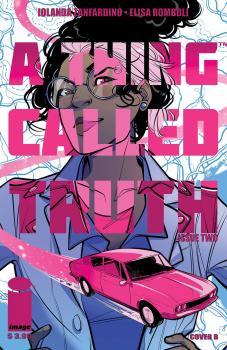 A THING CALLED TRUTH #2 (OF 5) CVR B ZANFARDINO