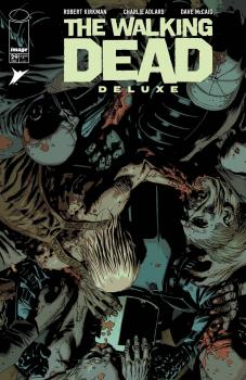 WALKING DEAD DLX #29 CVR B ADLARD & MCCAIG (MR)