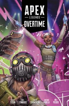 Apex Legends Overtime TP (Trade Paperback)