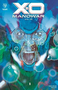 X-O Manowar (2020) TP Vol 02 (Trade Paperback)