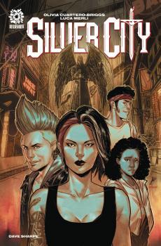 Silver City TP