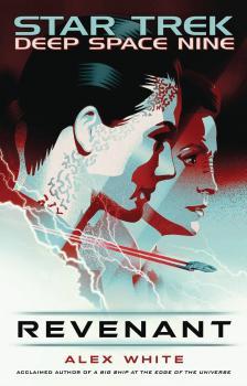 Star Trek DS9 Novel Revenant SC