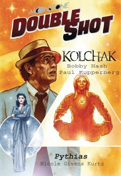 Moonstone Double Shot Prose Novel Sc