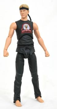 Cobra Kai Action Figure - Johnny Lawrence Eagle Fang (Previews Exclusive)