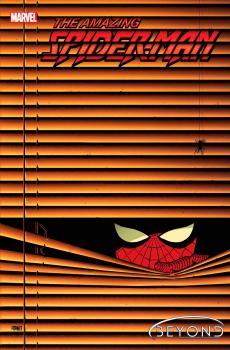 AMAZING SPIDER-MAN #82 ARTIST VAR