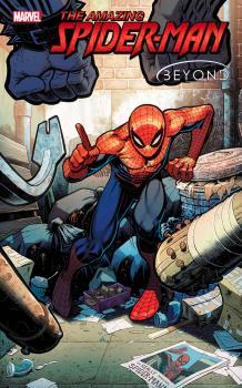 AMAZING SPIDER-MAN #83
