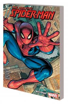 Amazing Spider-Man Beyond TP Vol 01 (Trade Paperback)