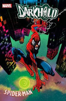 DARKHOLD SPIDER-MAN #1