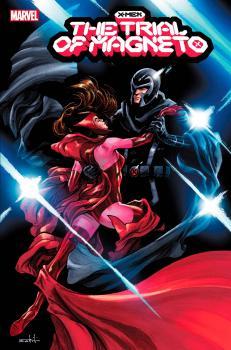 X-MEN TRIAL OF MAGNETO #5 (OF 5)