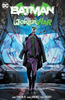 Batman (2020) TP Vol 02 The Joker War (Trade Paperback)