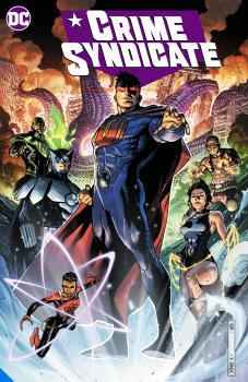 Crime Syndicate TP (Trade Paperback)