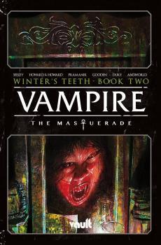 Vampire The Masquerade TP Vol 02 Winters Teeth (Trade Paperback)