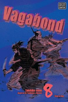 Vagabond Big edition vol 08 GN