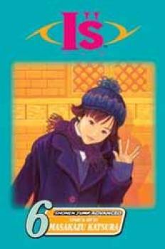 I''s (Aizu) vol 06 GN