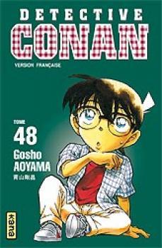 Detective Conan tome 48