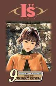 I''s (Aizu) vol 09 GN