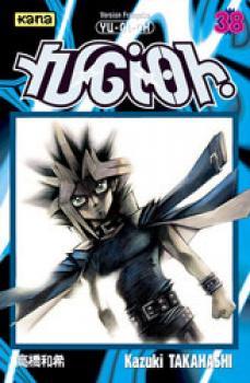 Yu-gi-oh tome 38