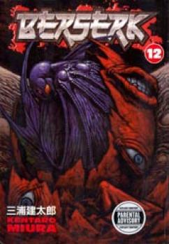 Berserk vol 12 TP