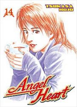 Angel heart tome 14