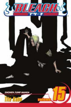 Bleach vol 15 GN