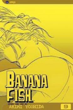 Banana fish vol 09 GN