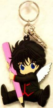 X/1999 Key Chains - Kamui