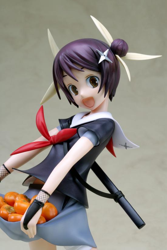 Himawari PVC Anime Figure