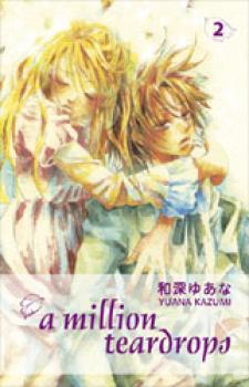 Million Teardrops, a Band 02