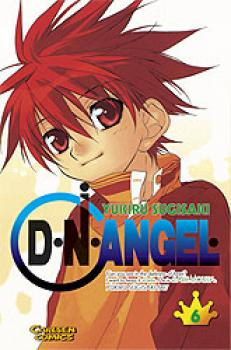 D.N. Angel Band 06