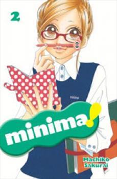 Minima! vol 02 GN