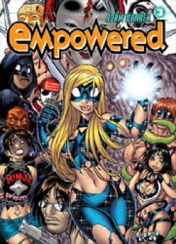 Empowered vol 03 GN