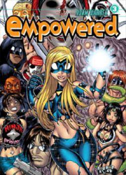 Empowered vol 03 GN