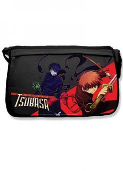 Tsubasa Messenger bag - Duo