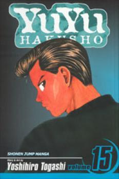 Yuyu Hakusho vol 15 GN