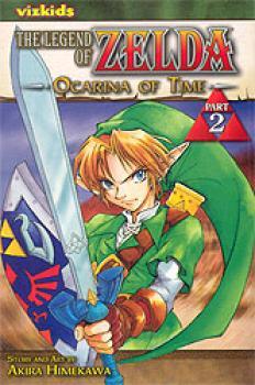 Zelda vol 02 GN