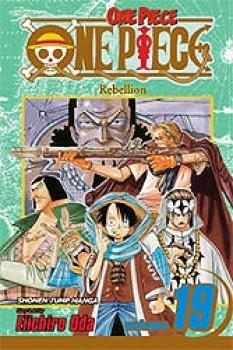 One piece vol 19 GN