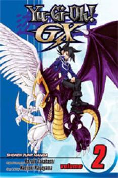 Yu-gi-oh GX vol 02 GN