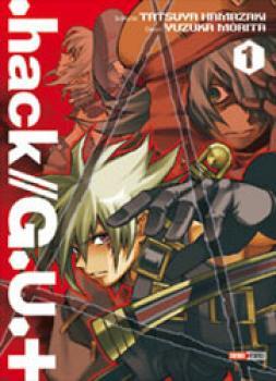 .Hack Gu tome 01