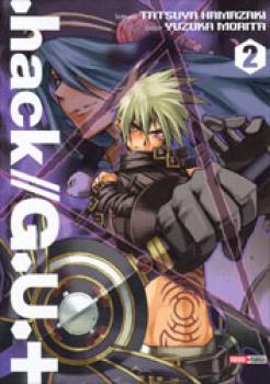 .Hack Gu tome 02