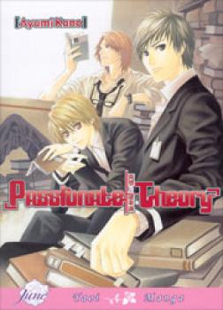 Passionate Theory vol 01 GN