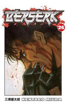 Berserk vol 26 TP