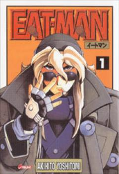 Eat-man tome 01
