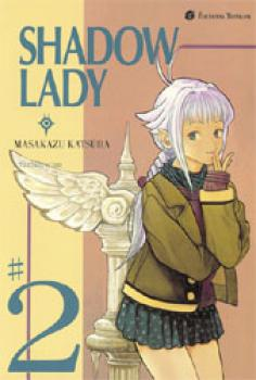 Shadow lady tome 02