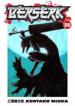 Berserk vol 28 TP