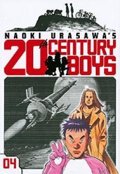 20th century boys vol 04 GN