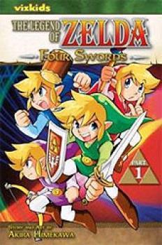 Zelda vol 06 GN